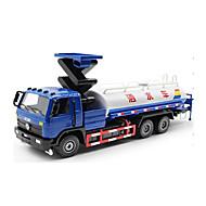 저렴한 -장난감 건설차량 장난감 트럭 장난감 플라스틱 메탈 1 조각 아동용 선물