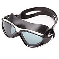 スイミングゴーグル 曇り止め 耐摩耗性 防水 サイズが調整できます。 紫外線カット 耐傷性 飛散防止 滑り止めストラップ シリカゲル PC ライトブルー イエロー ブラック ライトピンク