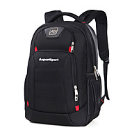 Aspensport Men's Backpack Bag 18 Inch Laptop Notebook Mochila for Men Waterproof BackPack teenage