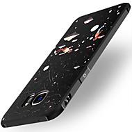 Для samsung galaxy s7 s6 чехол обложки ударопрочный тисненый узор задняя обложка декорации soft tpu