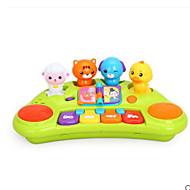 billige Legetøj og hobby-Legetøj Cirkelformet Plastik