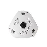 お買い得  -VESKYS 3mp IP Camera 屋内 with 赤外線カット 64GB / ミニ / ケーブル / CMOS / ワイヤレス / ダイナミックIPアドレス
