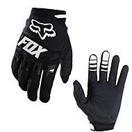 cheap Motorcycle Gloves-Full Finger Carbon Fiber Motorcycles Gloves