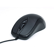 Wysoka jakość 3 przycisk 1600dpi regulowane usb przewodowa mysz do gier dla komputerów laptop lol gamer