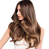 Недорогие Парики-Индийские волосы Крупные кудри Ткет человеческих волос 1 шт. Горячая распродажа 0.1