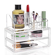 Jewelry & Makeup Storage