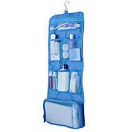 preiswerte Alles fürs Reisen-Reisekosmetiktasche Reisekoffersystem Wasserdicht Tragbar Klappbar Multi-Funktion Kulturtasche für Kleider Stoff / Solide