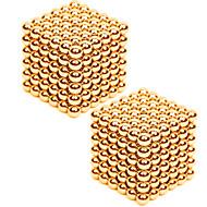 Παιχνίδια μαγνήτες 432 Κομμάτια 3MM Magnetic Balls 2*216PCS Same Color Balls,2 Color Choose,Diameter 3 MM Ανακουφίζει από το στρες DIY
