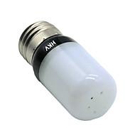 お買い得  LED コーン型電球-HKV 3W 200-300 lm E14 E26/E27 LEDコーン型電球 20 LEDの SMD 5736 温白色 クールホワイト AC 220-240V