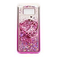 Для samsung galaxy s8 plus s8 tpu материал покрытие лазерная резка телефон для футляра для телефона s7 edge s7