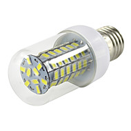 5W E27 LED Globe Bulbs T 69 SMD 5730 450-500 lm Warm White Cold White K V