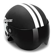 billiga -Öppen Enkel ABS motorcykelhjälmar