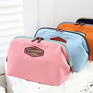 preiswerte Alles fürs Reisen-Reisetasche Kosmetik Tasche Tragbar Klappbar Hohe Kapazität Kulturtasche für Kleider Baumwolle /