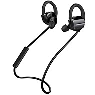 Bluetooth Korvasankakuulokkeet langattoman urheilu kuulokkeet stereo kuntosali nappikuulokkeet sweatproof ergonomiset nappikuulokkeet