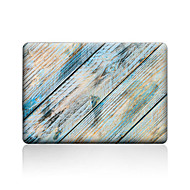 """voordelige Mac-hoezen & Mac-tassen & Mac-etuis-laptop Cases voor Geometrisch patroon Kleurgradatie Muovi Nieuwe MacBook Pro 15"""" Nieuwe MacBook Pro 13"""" MacBook Pro 15"""" MacBook Air 13"""""""
