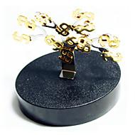お買い得  おもちゃ & ホビーアクセサリー-2 pcs 磁石玩具 ブロックおもちゃ / メタルパズル / パズルキューブ 磁石バックル / DIY 成人 ギフト
