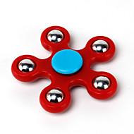 voordelige Speelgoed & Hobby-Fidget spinners Hand Spinner Speeltjes Stress en angst Relief Kantoor Bureau Speelgoed voor Killing Time Focus Toy Relieves ADD, ADHD,