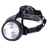 YAGE YG-5591 Headlamps Headlight LED lm 2 Mode Cree XP-E R2 with Charger Rechargeable Super Light High Power Dimmable