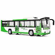Véhicules en Métal Voitures de jouet Jouets Bus Jouets Articles d'ameublement Décoration de bureau Bus Alliage de métal Pièces Unisexe