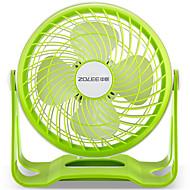 abordables Fans-VentiladorDiseño vertical Fresco y refrescante Ligero y Conveniente Silencio y silenciamiento Regulación de velocidad del viento