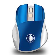 高品質6ボタン2400dpi調整可能なマウスゲーム用マウス