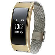 voor huawei b3 horloge band band effen kleur metalen sport band horlogebandjes voor Huawei
