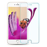 Недорогие Модные популярные товары-Защитная плёнка для экрана Apple для iPhone 7 Plus Закаленное стекло 1 ед. Защитная пленка для экрана Ультратонкий 2.5D закругленные углы