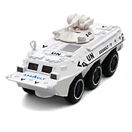 cheap Toys & Hobbies-Toy Cars Toys Tank Toys Simulation Tank Chariot Metal Alloy Pieces Kids Unisex Gift