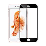 Mocoll® для iphone 6s плюс полноэкранный полный охват анти-анти-анти-анти-отпечатков пальцев мобильный телефон закаленная стеклянная