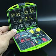 お買い得  釣り用アクセサリー-フィッシングキット 使いやすい 硬質プラスチック ジギング 一般的な釣り