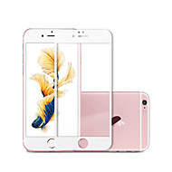 MOCOLL® for Iphone 7 Plus 3D Full Screen Full Coverage Explosion-Proof Anti Scratch Fingerprint High-Definition Mobile Phone Toughened Glass Film