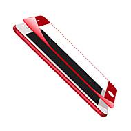 Закаленное стекло Защитная плёнка для экрана для Apple iPhone 7 Защитная пленка для экрана Защита от царапин Против отпечатков пальцев HD