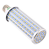 YWXLight® 40W E26/E27 LED Corn Lights 140 SMD 5730 3800-4000 lm Warm White Cold White Natural White Decorative AC 85-265 V 1pc