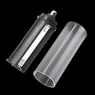 Φακοί Χειρός - 0 Lumens 1 Τρόπος - Μπαταρίες δεν συμπεριλαμβάνονται για Κατασκήνωση/Πεζοπορία/Εξερεύνηση Σπηλαίων Καθημερινή Χρήση