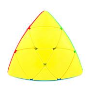 preiswerte Spielzeuge & Spiele-Zauberwürfel MoYu Pyramorphix Mastermorphix Glatte Geschwindigkeits-Würfel Magische Würfel Bildungsspielsachen Zum Stress-Abbau