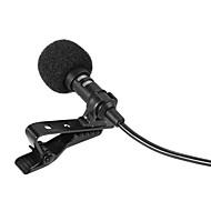 abordables Micrófonos-USBMicrophoneSubwoofer Micrófono de Ordenador Micrófono Dinámico