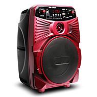 preiswerte Lautsprecher-SAST Bluetooth 4.0 3.5mm Wein