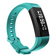 お買い得  現在の技術動向-yy y11男性の女性のブルートゥーススマートなブレスレット/ smartwatch /スポーツ歩数計for ios android phone