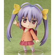 Anime Akciófigurák Ihlette Szerepjáték Szerepjáték 10 CM Modell játékok Doll Toy