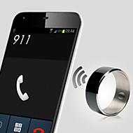 TiMER2 Smart Bracelet Activity Tracker Smart Rings WristbandsWater Resistant/Waterproof Video Camera Alarm Clock Community Share Wearable