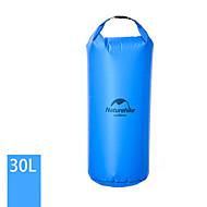 저렴한 -Naturehike 30 L 방수 가방 휴대 전화 가방 방수 휴대용 빠른 드라이 용 수영 바닷가 수상 스포츠 잠수 서핑 야외