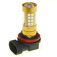 Недорогие Сигнальные огни для авто-SENCART H8 Автомобиль Лампы 36W W SMD 3030 1500-1800lm lm Светодиодные лампы Лампа поворотного сигнала