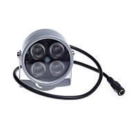 48 led ir ışıklar aydınlatma gece görüş ışık güvenlik CCTV kamera