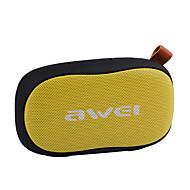 AWEI y900 배터리 부족 알림 V3.0 휴대용 스피커 스피커 블랙 펄 핑크 크림손