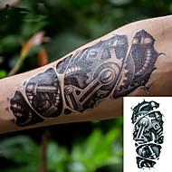 문신 공급 전체 용지 문신 스텐실