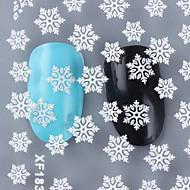 Nagelkunst sticker Other make-up Cosmetische Nagelkunst ontwerp