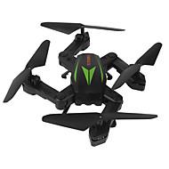 RC Dron F12 6 Canales 6 Ejes 2.4G Quadccótero de radiocontrol  Iluminación LED Retorno Con Un Botón A Prueba De Fallos Modo De Control
