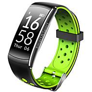 voordelige Dagaanbiedingen-Sporthorloge / Modieus horloge / Dress horloge iOS / Android Aanraakscherm / Alarm / Kalender Stappenteller / Fitnesstracker /
