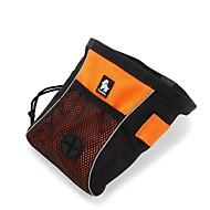 お買い得  -ネコ 犬 キャリーバッグ ペット用 キャリア 反射 携帯用 折り畳み式 ソフト ソリッド オレンジ イエロー