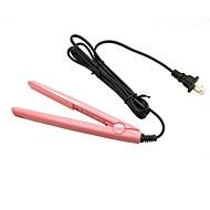 Недорогие Мелкая бытовая техника-Выпрямление и плоские утюги Мини LED Легкость Муж. и жен. 110V-220V